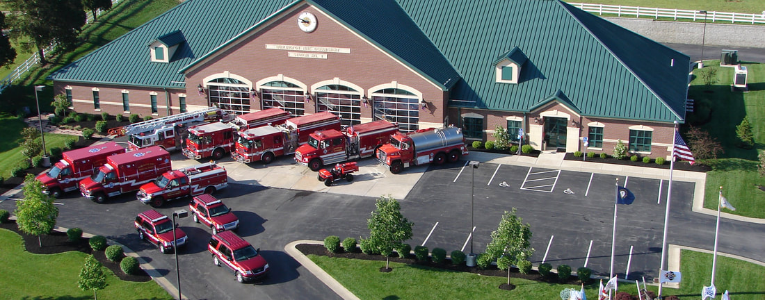 Burlington Fire Protection District - Welcome