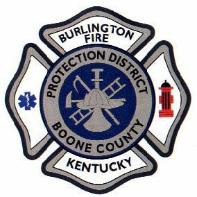 Burlington Fire Protection District